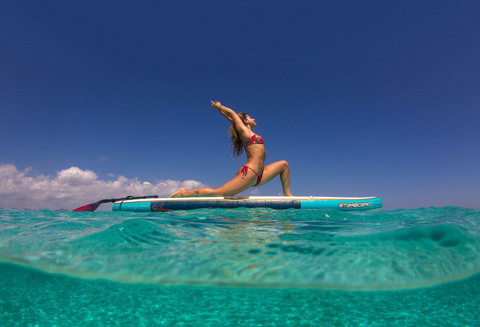 Sup stand up paddle surfing sup italia stand up paddle - Tipi di tavole da surf ...